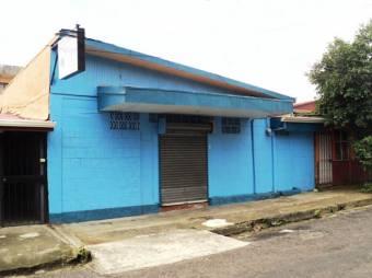 Vendo Bodega Desamparados,   San José.