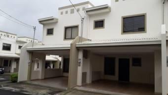 Alquiler casa Hatillo #21-1571