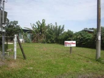 Excelente terreno en sinai, Guápiles.  En Venta   CG-20-1189