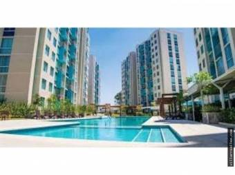 V#398 Se Vende Exclusivo Apartamento en condominio BAMBÚ