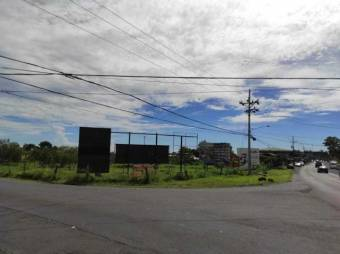 Excelente  terreno  en   Guápiles  Centro.  En Venta   CG-20-2044