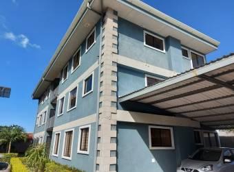 Venta apto ubicado en San José, Santa Ana, Pozos, Condominio Las Brisas