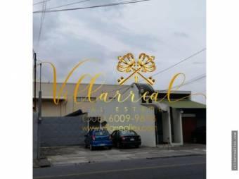 V#315 Extraordinario Edificio en Venta/Tibás
