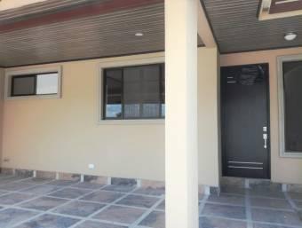 Se Alquila casa Nueva, en Hacienda El Coyol de Alajuela
