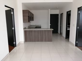 Apartamento Nuevo para alquilar, Lagunilla, Heredia