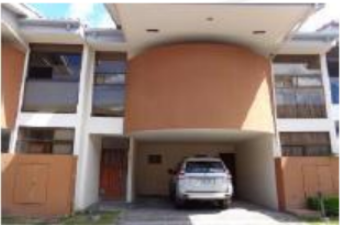 Venta de casa ubicada en San José, Pozos, Condominio Ambares