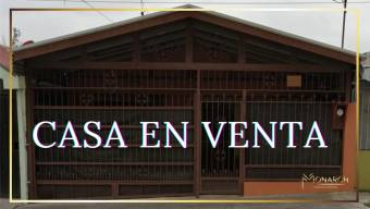 VENTA DE CASA EN LA UNIÓN, SAN NICOLÁS, CARTAGO