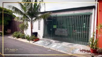 Venta de Casa en La Unión, Cartago - Residencial Muy Seguro