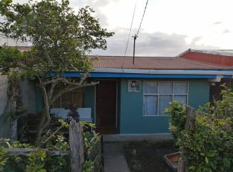 Casa económica en San Rafael