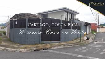 Venta de Casa en Guadalupe de Cartago - Muy Segura