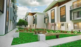 Proyectos de apartamentos en zona Residencial el Robledal ( C48)