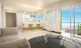 Proyectos de apartamentos en venta zona Residencial el Robledal ( C48)