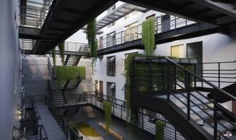 Venta de Apartamentos Loft en Condominio Sentido Este.