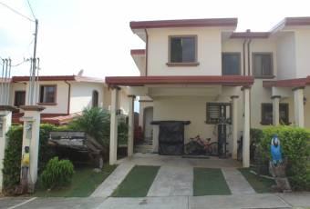 V#161 Amplia Casa en Venta/Alajuela