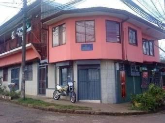 V#60 Edif. en Venta para Inversión/ Desamparados