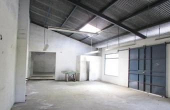 Se vende casa con apartamento en San Antonio de Escazú