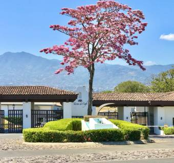 Casa Condominio Tierras del Café Heredia #1452
