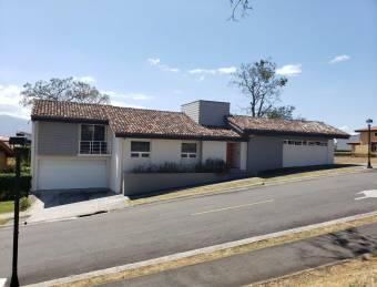 Casa Condominio Tierras del Café Heredia #1449