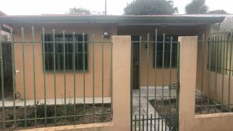 TERRAQUEA Taras Cartago Para Inversión casa para remodelar y vender.  Se escuchan ofertas
