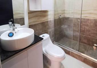 TERRAQUEA Nunciatura Apartamentos en Condominio con excelentes Acabados. 86 m2, 2 hab-2b-1 Parqueo.