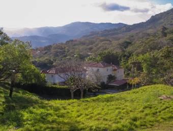 Lote para desarrollo habitacional Santa Ana