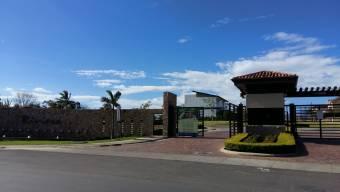 Lote En Venta - 500m2 - Condominio La Riviera - Cerca Belén, Aeropuerto