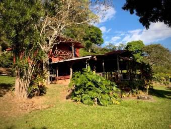 Alquiler de apartamento (cabaña) amueblado en Alajuela