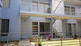 Apartamento amueblado en Calle Loria Alajuela 300000 colones.