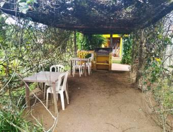 V#121 Oportunidad para inversión/Alajuela