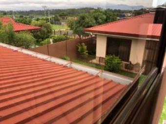 Venta de Propiedad con 2 hermosas casas en Pavas. #20-1354