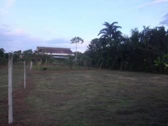 Oportunidad de Gran Lote  en  Venta.   En Guápiles.  CG-20-1212