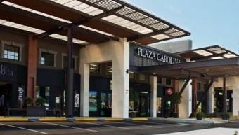 Locales en Plaza Carolina