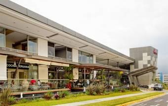 Locales comerciales Plaza Antares