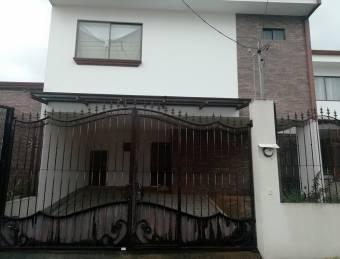 Venta de casa ubicada en Heredia, Barva, San Roque