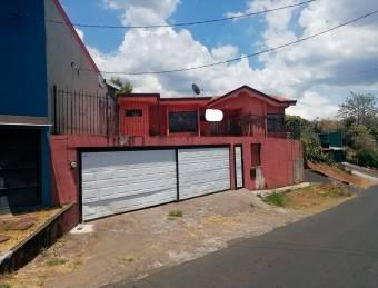 Venta de casa ubicada en Heredia, Santa Bárbara, San Pedro