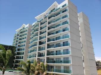 Alquiler de Apartamento en Rohrmoser. 21-1056a