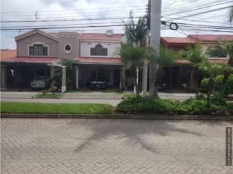V#171 Espaciosa Casa en Venta/San Rafael-Alajuela