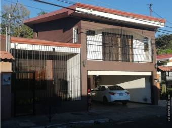 V#155 Espaciosa casa en venta/ Grecia-Alajuela
