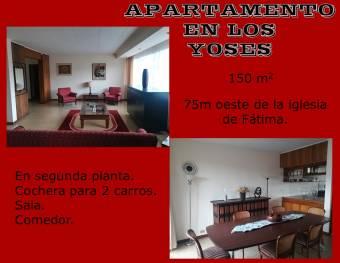 Casa y Apartamento