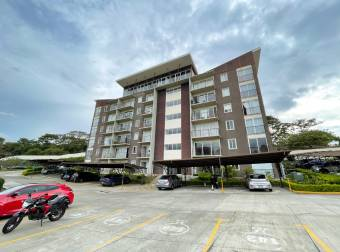 Apartamento de 1 dormitorio en San Pablo, Heredia