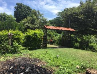 VENTA DE QUINTA EN OROTINA, ALAJUELA (RD0480)