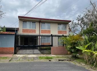 Venta de casa ubicada en San José, Coronado, Urbanización Santa Teresita