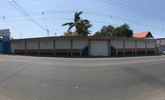 #2902 Se vende espectacular terreno comercial en Coronado!