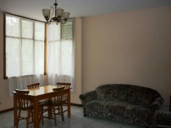 Apartamento en Escazu Centro con y sin muebles.(Código 890)