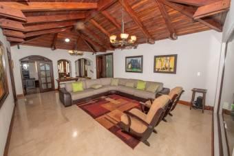 Casa Totalmente amueblada, vistas espectaculares, seguro y exclusivo