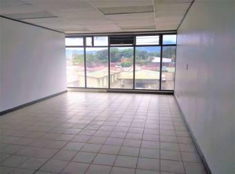 Sabana Sur, se alquila comoda oficina , sobre carretera principal.
