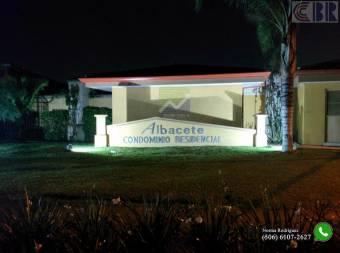 Lote de 490 m² en Albacete (506-6107-2627)