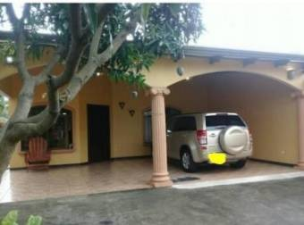 Beautiful house for sale in Grecia Alajuela