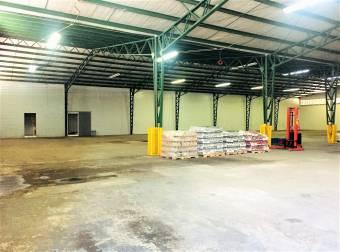Alquiler de Bodega Industrial en La Uruca - 3014