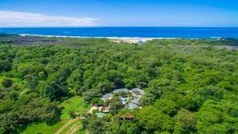 Villa en Playa Avellanas, Guanacaste